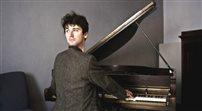 Fortepian Chopina z muzyką Marcina Maseckiego. Posłuchaj