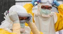 Epidemia eboli. Klucz do naszego bezpieczeństwa leży w Afryce