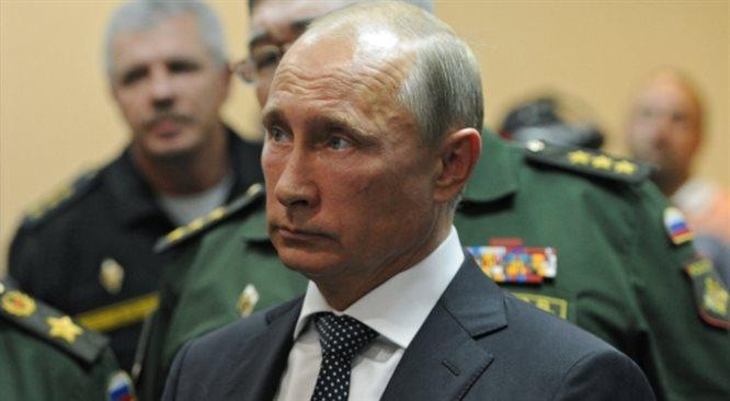 KE proponuje Ukrainie i Rosji tymczasową umowę gazową. Czy Putin zakręci kurek?