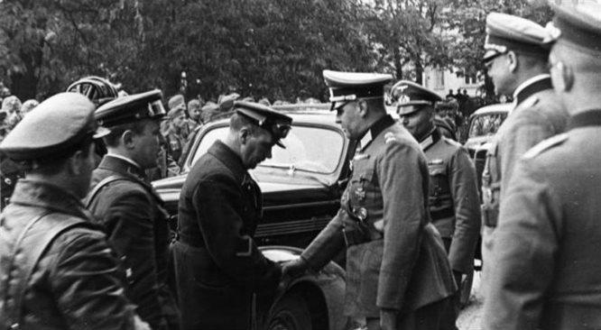 17 września 1939 - czwarty rozbiór Polski