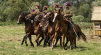 Rekonstrukcja historyczna bitwy w Ossowie