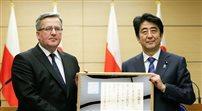 O polskiej obronności w Japonii