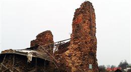 Białoruś: zamek w Krewie wymaga ratunku
