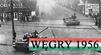 Węgry 1956
