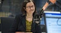 Irena Lipowicz: każdy może paść ofiarą przestępstwa