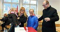 Prezydent Gdańska: miałem fantastyczną bazę, coś nie wyszło w nadbudowie
