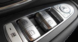 Mercedes klasy C - test samochodu