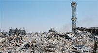 Fotorelacja Wojciecha Cegielskiego ze zbombardowanej Szedzaiji