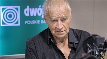 Macho czy słabeusz? Janusz Głowacki i jego bohater