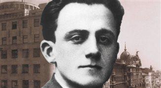Emanuel Ringelblum  niedoceniony i zapomniany