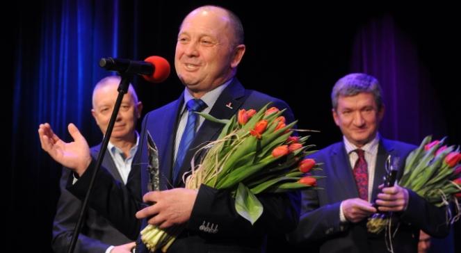 Marek Sawicki zwycięzcą plebiscytu Trójki  Srebrne Usta 2013