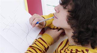 Co zrobić, żeby nie marnować dziecięcy talentów?
