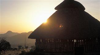 Dźwięki i słowa Etiopii