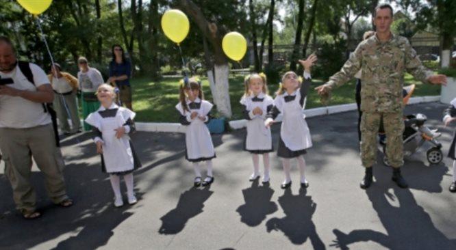 Kijów: tylko setki zabitych po stronie rosyjskiej otrzeźwią Moskwę