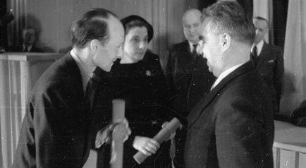 Włodzimierz Sokorski: takiego kompozytora należałoby wrzucić pod tramwaj