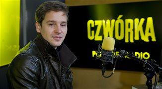 Krzysztof Zalewski z nowym singlem