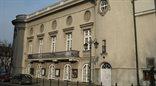 Jak Teatr Polski Krasińskim zaczynał