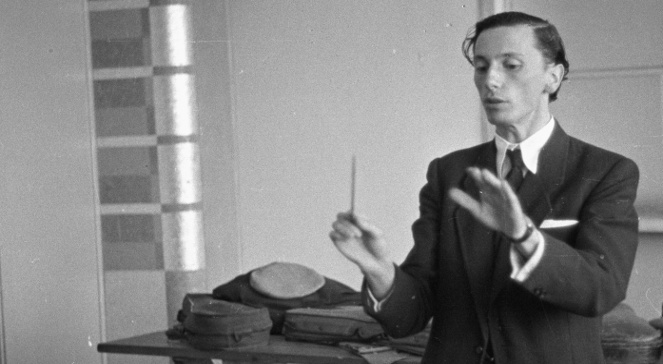 Stulecie urodzin Andrzeja Panufnika w Dwójce. Słuchaj audycji, przyjdź na koncert