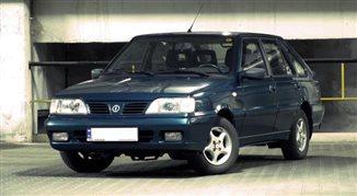 Najgorsze auta świata - Polonez