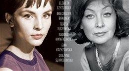 Aktorki, które były damami PRL