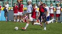 Mistrzostwa Świata Dzieci z Domów Dziecka w Piłce Nożnej