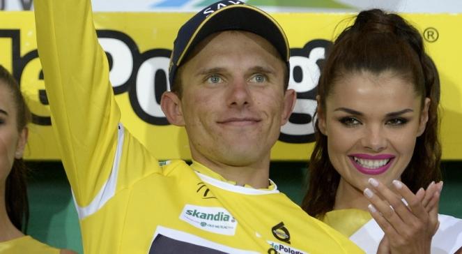 Rafał Majka -zwycięzcą Tour de Pologne 2014!