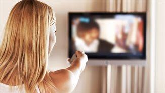 Telewizor do wąchania