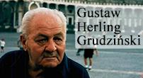 Gustaw Herling - Grudziński