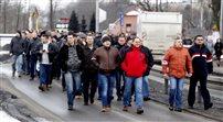 Konflikt w Jastrzębskiej Spółce Węglowej trwa