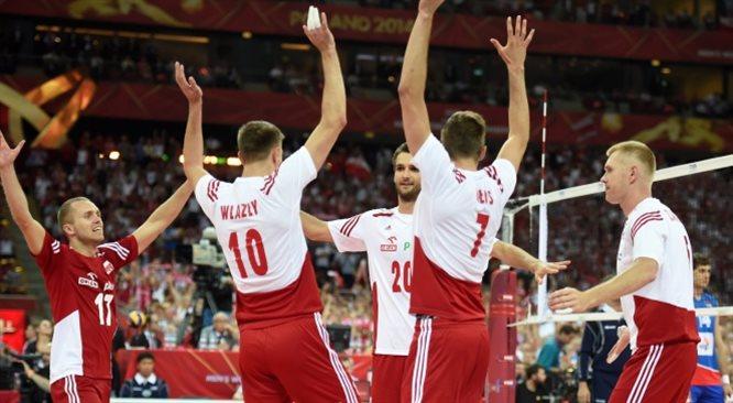 MŚ siatkarzy: Polacy powalczą o drugie zwycięstwo [DZIEŃ NA ŻYWO]