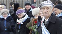 Ocalali Żydzi wciąż liczą członków rodziny