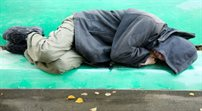 Bezdomni bardzo szybko przyzwyczajają się do życia bez zobowiązań