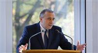 Minister spraw zagranicznych: Ukraina idzie do Europy