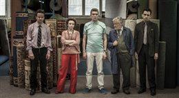 Kebab i Horoskop - polska komedia jak czeski film
