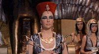 Tajniki makijażu Kleopatry
