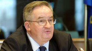 Jacek Saryusz-Wolski o wynikach szczytu w Mediolanie