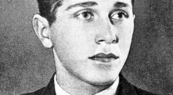 Tadeusz Gajcy wymagał opieki