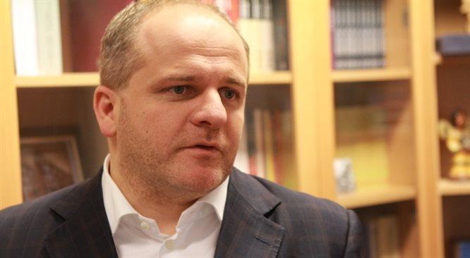 Paweł Kowal: Rosjanie chcą Kijowa. To nie ulega wątpliwości