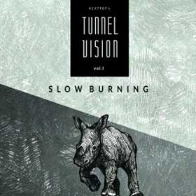 TUNNEL VISION - SLOW BURNING