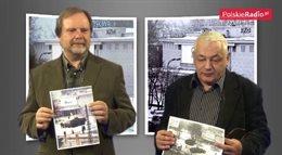 Chris Niedenthal i Ireneusz Piotrowski