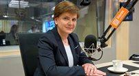 Beata Szydło: niech Komorowski powie, kiedy chce w Polsce euro