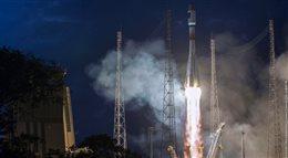 Kosmiczny program Unii Europejskiej. Kolejne satelity Galileo na orbicie