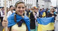 Ukraiński Dzień Niepodległości w Warszawie