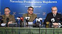 Katastrofa w Smoleńsku. Ustalenia prokuratorów wojskowych zakończą spekulacje?