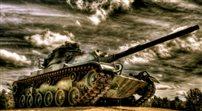 Prawdziwe czołgi na mistrzostwach świata w World of Tanks