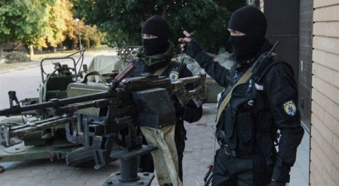 Kijów: Rosja naruszyła rozejm setki razy. USA dozbroją Ukrainę?