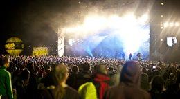 Zakończył się festiwal Audioriver 2014. Działo się