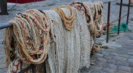 Wielkie sprzątanie Bałtyku z sieci widm