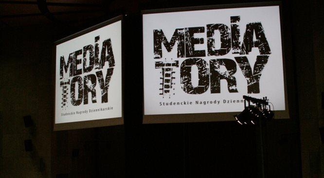 Dziennikarze Polskiego Radia nominowani do nagrody MediaTory