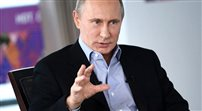 Rosyjski izolacjonizm i fenomen Putina